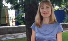 Татьяна. О Курсе обучения йоге и занятиях