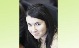 Наталья ФРЕЙЛИХ, Россия — О Курсе питания