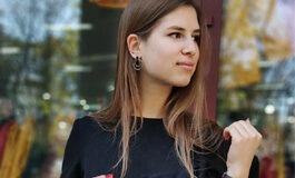 София, 20 лет, художница — Отзыв о занятиях йогой онлайн
